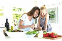 如何烹饪最低碳、最环保、最健康呢?