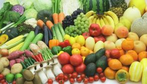 6种常见食物是抗癌圣品多吃远离癌