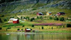 学北欧人一样生活:简约、自然、幸福