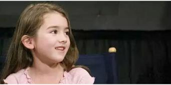 她才7岁,却拯救了数百万生命!