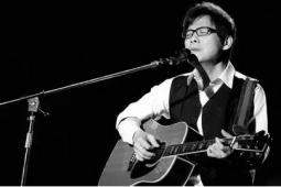 罗大佑:总有那么一首歌写着我们的曾经