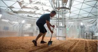 像马特·达蒙那样在火星上种土豆?那你就把自己玩死了!